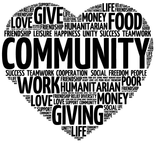 Wingham Baptist Church is committed to the community